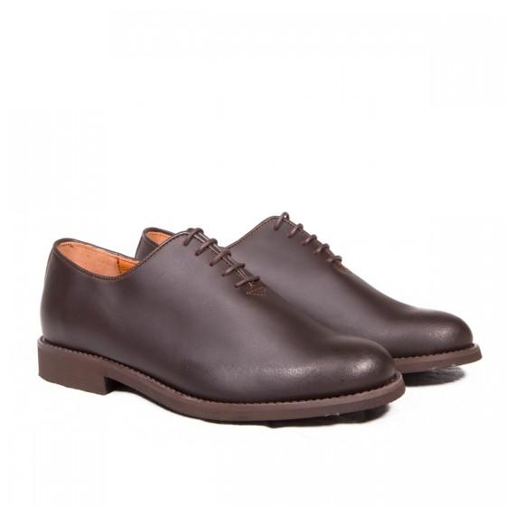 Zapato polaina estilo...