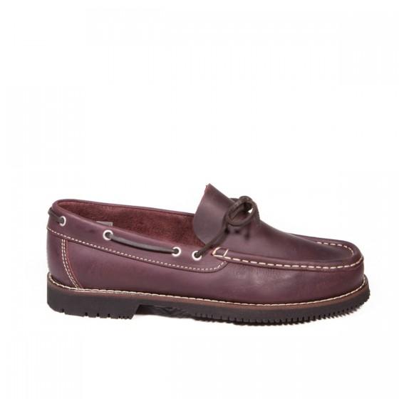 Zapato estilo comanche 500 Rubi