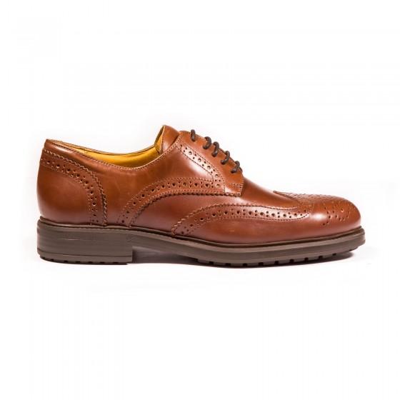 Zapato hombre suela comfort...