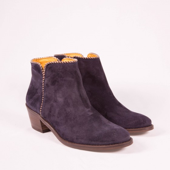Country Boots Valverde del...