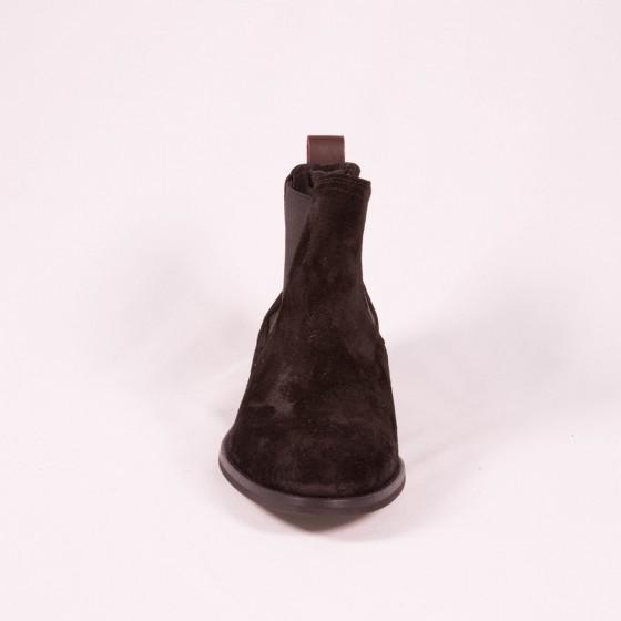 MODELO 252 zapato para niño Valverde del Camino